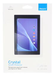 Пленка защитная для планшета Sony Xperia Tablet Z2