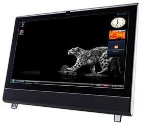 """21.5"""" Моноблок Irbis PC-A2101 (FHD) Core i3-380M"""