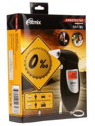 Алкотестер-брелок Ritmix RAT-310