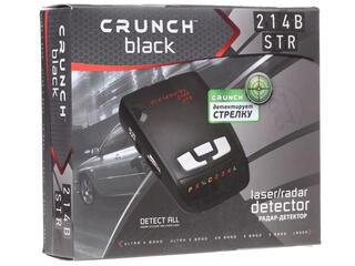 Радар-детектор Crunch 214B STR