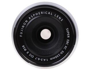 Камера со сменной оптикой FujiFilm X-A2 kit 16-50mm + 50-230mm
