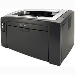 Принтер лазерный Lexmark E120n