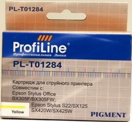 Картридж струйный ProfiLine PL-T1284