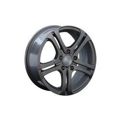 Автомобильный диск Литой Replay H13 6,5x16 5/114,3 ET 45 DIA 64,1 GM