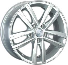 Автомобильный диск литой Replay VV141 6x15 5/100 ET 40 DIA 57,1 Sil