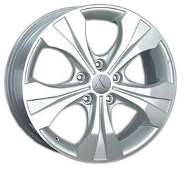 Автомобильный диск литой Replay MI68 7x18 5/114,3 ET 38 DIA 67,1 SF