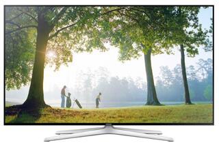 """48"""" (121 см)  LED-телевизор Samsung UE48H6240 черный"""