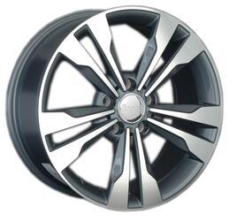 Автомобильный диск литой Replay MR131 7,5x17 5/112 ET 37 DIA 66,6 SF