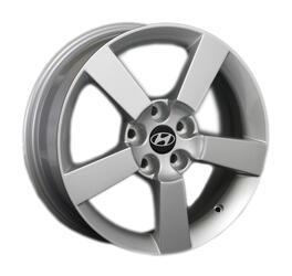 Автомобильный диск Литой Replay HND50 6,5x17 5/114,3 ET 35 DIA 67,1 Sil