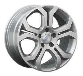 Автомобильный диск Литой Replay OPL5 8x18 5/115 ET 45 DIA 70,1 Sil