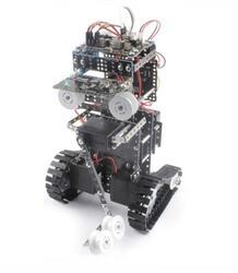 Электронный конструктор Roborobo Robokit6