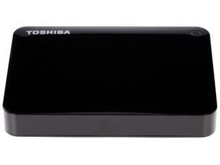 "2.5"" Внешний HDD Toshiba CANVIO Connect II HDTC820EK3CA"