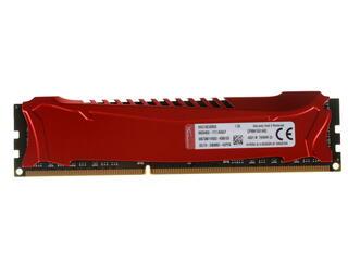 Оперативная память Kingston HyperX Savage [HX318C9SR/8] 8 Гб