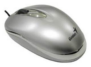 Мышь проводная Genius NetScroll