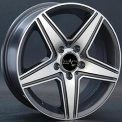Автомобильный диск Литой LegeArtis MB72 8x17 5/112 ET 48 DIA 66,6 GMF