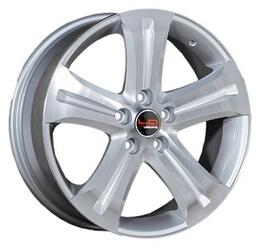 Автомобильный диск Литой LegeArtis TY71 7,5x19 5/114,3 ET 35 DIA 60,1 Sil