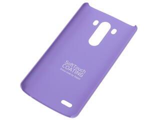 Накладка  Deppa для смартфона LG G3