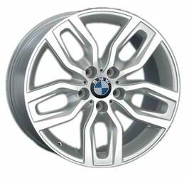 Автомобильный диск литой LegeArtis B112 8x18 5/120 ET 30 DIA 72,6 SF