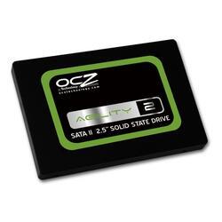 "SSD 3.5"" SATA-II  120Gb OCZ Agility2 [OCZSSD3-2AGT120G] (Read up to 285MB/s, Write up to 275MB/s)"