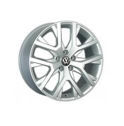Автомобильный диск литой Replay VV146 8x18 5/112 ET 40 DIA 57,1 Sil