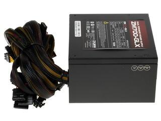 Блок питания Zalman GLX 700W [ZM700-GLX]