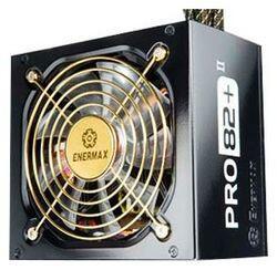 БП Enermax Pro82+ 525W (80+ Bronze, Active PFC, 3x12V, 12cm silent FAN, Ret.)