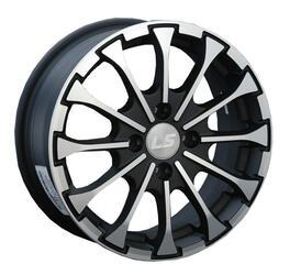 Автомобильный диск Литой LS 169 6x14 4/100 ET 45 DIA 73,1 MBF