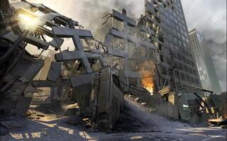 "[162897] Игра ""Call of Duty: Black Ops II Revolution (русская версия)"" DVD-box"