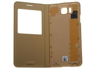 Чехол-книжка  для смартфона Samsung SM-G850 Galaxy Alpha