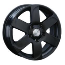 Автомобильный диск Литой Replay Ki12 5,5x15 5/114,3 ET 45 DIA 67,1 MB