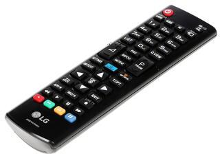 """22"""" (55 см)  LED-телевизор LG 22LF491U серый"""