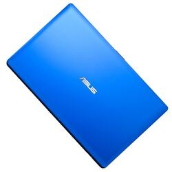 "Ноутбук Asus X200CA-KX082H Celeron 1007U/4Gb/320Gb/GMA/11.6""/HD/1366x768/Win 8 Single Language/lt.blue/WiFi/Cam"