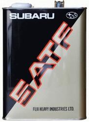 Трансмиссионное масло Subaru ATF-5 9K0415-Y0700