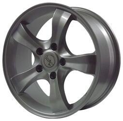 Автомобильный диск Литой LegeArtis SNG9 7,5x18 5/130 ET 43 DIA 84,1 Sil