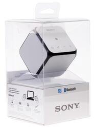 Портативная колонка Sony SRS-X11 белый