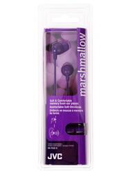 Наушники JVC Marshmallow HA-FX32-V