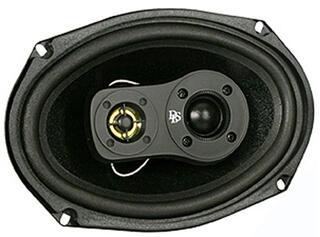 Коаксиальная АС DLS Performance 960