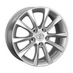 Автомобильный диск Литой LegeArtis TY88 6,5x16 5/114,3 ET 45 DIA 60,1 Sil