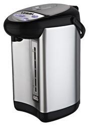 Термопот Lumme LU-291 серебристый, черный
