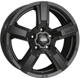 Автомобильный диск Литой OZ Racing Versilia 9,5x20 5/112 ET 40 DIA 79 Matt Black