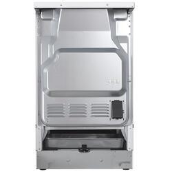 Электрическая плита Gorenje EC 57341 AW белый
