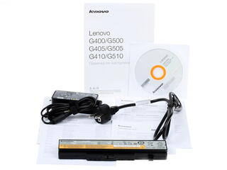 "15.6"" Ноутбук Lenovo G505"