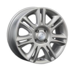 Автомобильный диск литой Replay FD62 6,5x16 5/108 ET 50 DIA 63,3 Sil