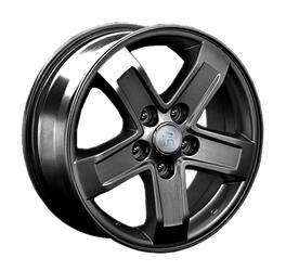 Автомобильный диск литой Replay KI30 6,5x16 5/114,3 ET 51 DIA 67,1 GM