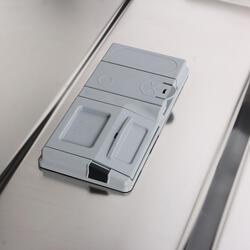Встраиваемая посудомоечная машина Hotpoint-Ariston LTB 6B019 C