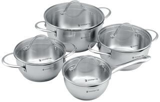 Набор посуды Polaris CL-3379