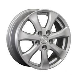 Автомобильный диск Литой LegeArtis TY30 6,5x16 5/114,3 ET 45 DIA 60,1 GM