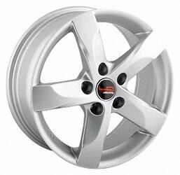 Автомобильный диск Литой LegeArtis NS80 6,5x16 5/114,3 ET 40 DIA 66,1 Sil