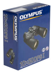 Бинокль Olympus 10x50 DPS I