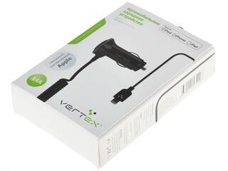 Автомобильное зарядное устройство Vertex MFICC8PIN3400BL